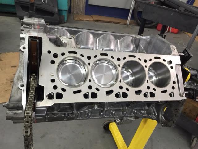 Bmw M Engine Rebuild Euroworks Your Dealer Alternative