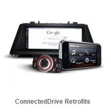 ConnectedDrive Retrofits - Euroworks Calgary