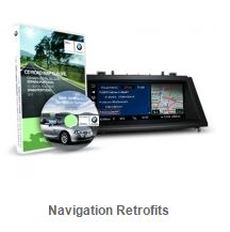 Navigation Retrofits - Euroworks Calgary