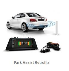 Park Assist Retrofits - Euroworks Calgary