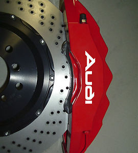 Audi Brakes Replacement Calgary