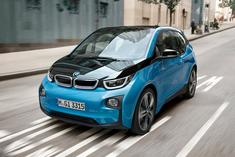 BMW i Electric Service