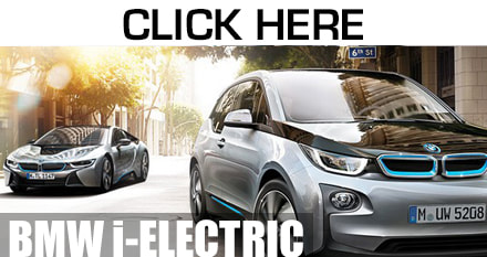 bmw i electric service calgary