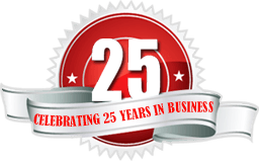 24 Years in Business - Euroworks in Calgary