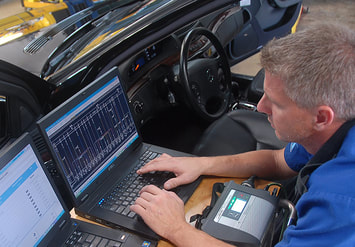 Euroworks Vehicle Diagnostics Calgary